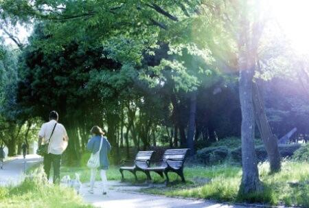 沢山二人で検討した結果「岡山県の児島」に決めました