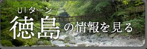 徳島県へのUターン・Iターン転職