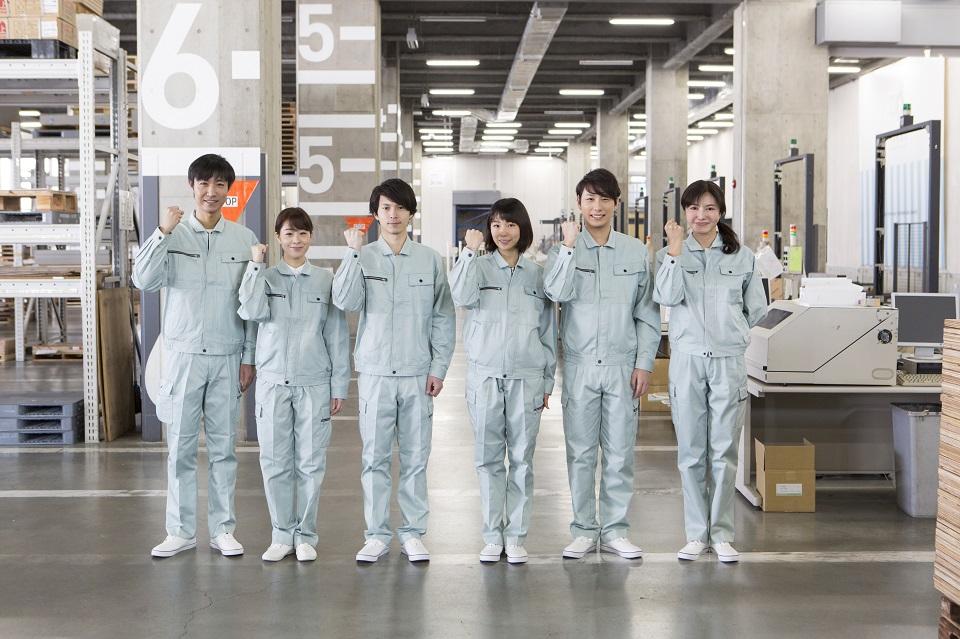 製造・工場・軽作業TOPIC