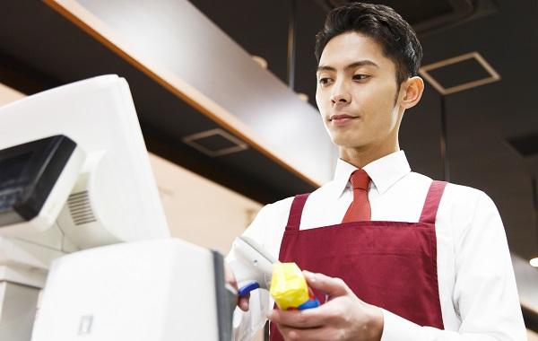 レジ業務に向いている人の特徴