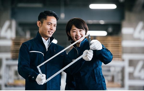 製造業の派遣ってどんな仕事?仕事内容や働き方の特徴を紹介
