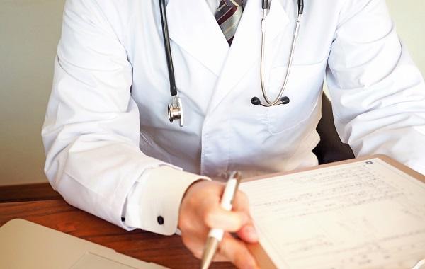派遣の健康診断